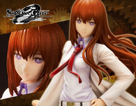 Steins;Gate 0 Kurisu Makise -Antinomic Dual- 1/8 PVC Figure
