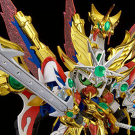 SD LegendBB Victory Dai Shougun Plastic Model
