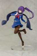 Yuragi-sou no Yuuna-san Sagiri Ameno 1/7 PVC Figure