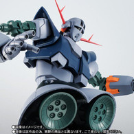 Robot Spirit Side MS MSN-02 Zeong ver. A.N.I.M.E. Action Figure