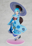 Re:ZERO Starting Life in Another World - Rem: Ukiyo-e Ver. 1/8 PVC Figure