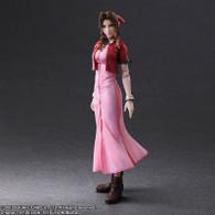 Play Arts Kai Crisis Core Final Fantasy VII Aerith Action Figure
