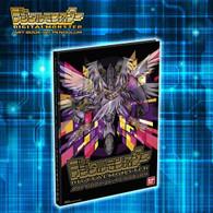 Digimon ART BOOK Ver. PENDULUM