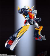 Soul of Chogokin GX-82 Invincible Steel Man Daitarn 3 F.A. Action Figure