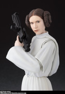 S.H.Figuarts Princess Leia Organa (Star Wars: A New Hope) Action Figure