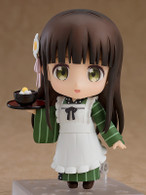 Nendoroid Is the Order a Rabbit?? - Chiya Action Figure