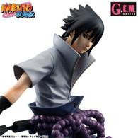 G.E.M. Series Naruto Shippuden Uchiha Sasuke PVC Figure