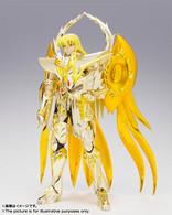 BANDAI Saint Seiya Myth EX Virgo Shaka God Cloth)