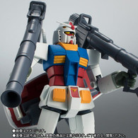 Robot Spirit Side MS RX-78-2 Gundam ver. A.N.I.M.E. -Final Battle Specifications- Action Figure