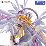 Precious G.E.M. Series Digimon Adventure Angewomon Holy Arrow ver.