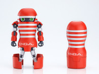 TENGA Robot Action Figure