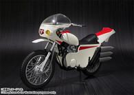 BANDAI S.H.Figuarts Kamen Masked Rider Cyclone Remodeling Ver