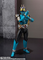 BANDAI S.H.Figuarts Kamen Masked Rider 3rd