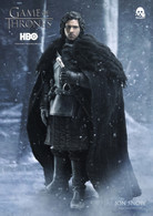 ThreeZero Game of Thrones: Jon Snow 1/6