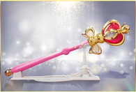 BANDAI PROPLICA Spiral Heart Moon Rod 1/1 Full Sacle