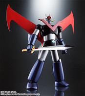 BANDAI DX Soul of Chogokin Great Mazinger