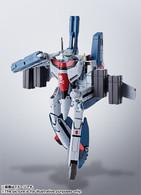 BANDAI HI-METAL R VF-1S Strike Valkyrie(Ichijyo Hikaru Custom) Action Figure