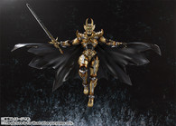 BANDAI Makaikado Golden Knight Garo (Saejima Koga) Action Figure
