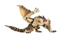 Kaiyodo Vulcanlog 002 Monhan Revo Tigrex Subspecies Action Figure
