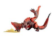 Kaiyodo Vulcanlog 003 Monhan Revo Tigrex Rare Species -Anger Ver.- Action Figure