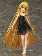 Wing Golden Darkness ~Childhood Days~ 1/6 PVC Figure