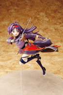 Genco Zekken Yuki Mother`s Rosario Ver. 1/7 PVC Figure Sword Art Online II