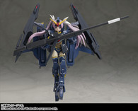 Armor Girls Project MS Girl Gundam Mk-II (Titans Ver) AGP Action Figure by BANDAI