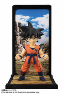 Tamashii Buddies Son Goku PVC Figure Dragonball Super by BANDAI