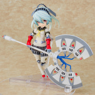 Parfom Labrys Action Figure Persona 4 Arena by Phat Company
