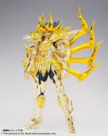Saint Seiya Cloth Myth EX Cancer Death Mask God Actioin Figure by BANDAI