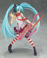 Hatsune Miku Greatest Idol Ver 1/8 PVC Figure