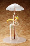 Leafa Sexy Bikini de Parasol 1/7 PVC Figure