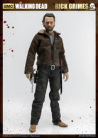 Rick Grimes 1/6 Action Figure
