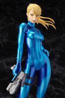 Samus Aran Zero Suit Ver 1/8 PVC Figure