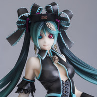 Creative Hdge technical statue No12 Ca Calra (Calne Ca: Prisoner and Paper Plane Ver.) PVC Figure