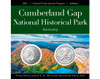 Cumberland Gap National Historical Park Quarter Collection