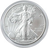 2017 Silver Eagle in Airtight