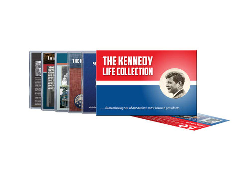 Kennedy Life Collection