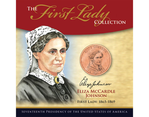 Eliza Johnson First Lady Collection