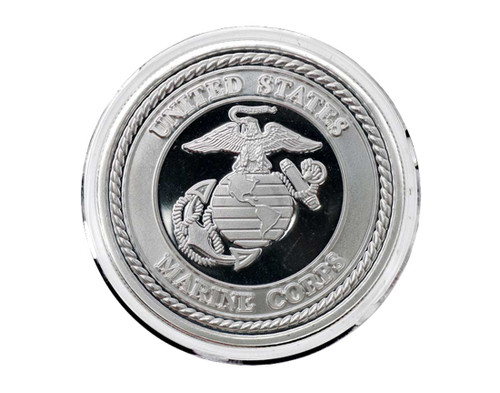 U.S. Marine Corps Commemorative Coin