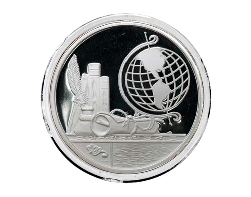 Graduation Commemorative Coin