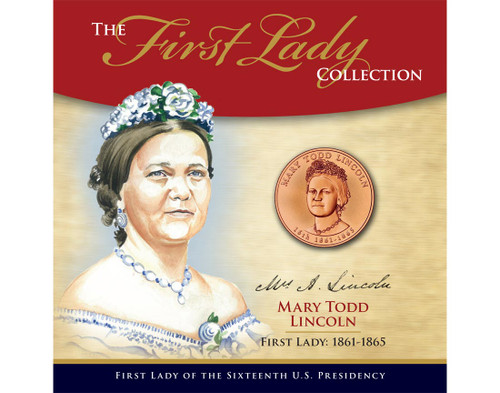 Mary Lincoln First Lady Collection