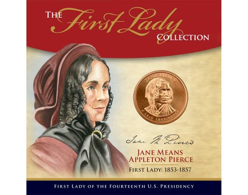 Jane Pierce First Lady Collection