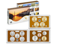 2013 United States Mint Proof Set