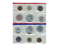 1962 US Mint Set