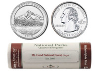 Mt. Hood P Mint Quarter Roll