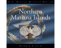 Northern Mariana Islands Quarter Collection