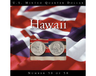 Hawaii Quarter Collection