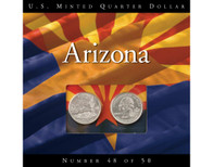 Arizona Quarter Collection