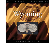 Wyoming Quarter Collection